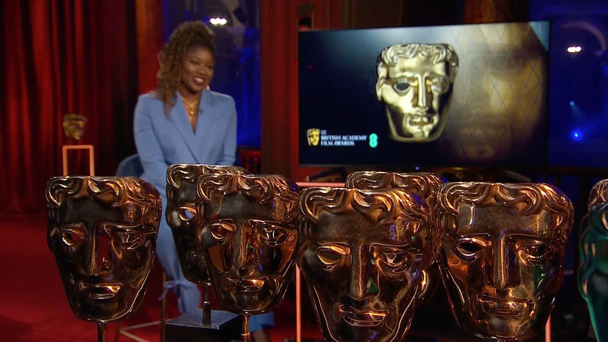 Bafta host Clara Amfo says Philip guided academy in 'difficult times'