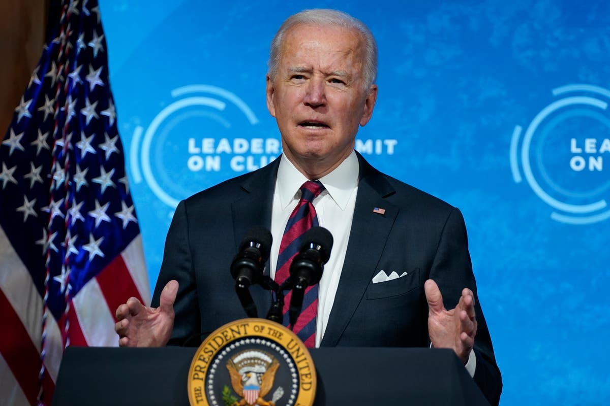 Bitcoin crashes to six-week low as markets spooked by Biden wealth tax