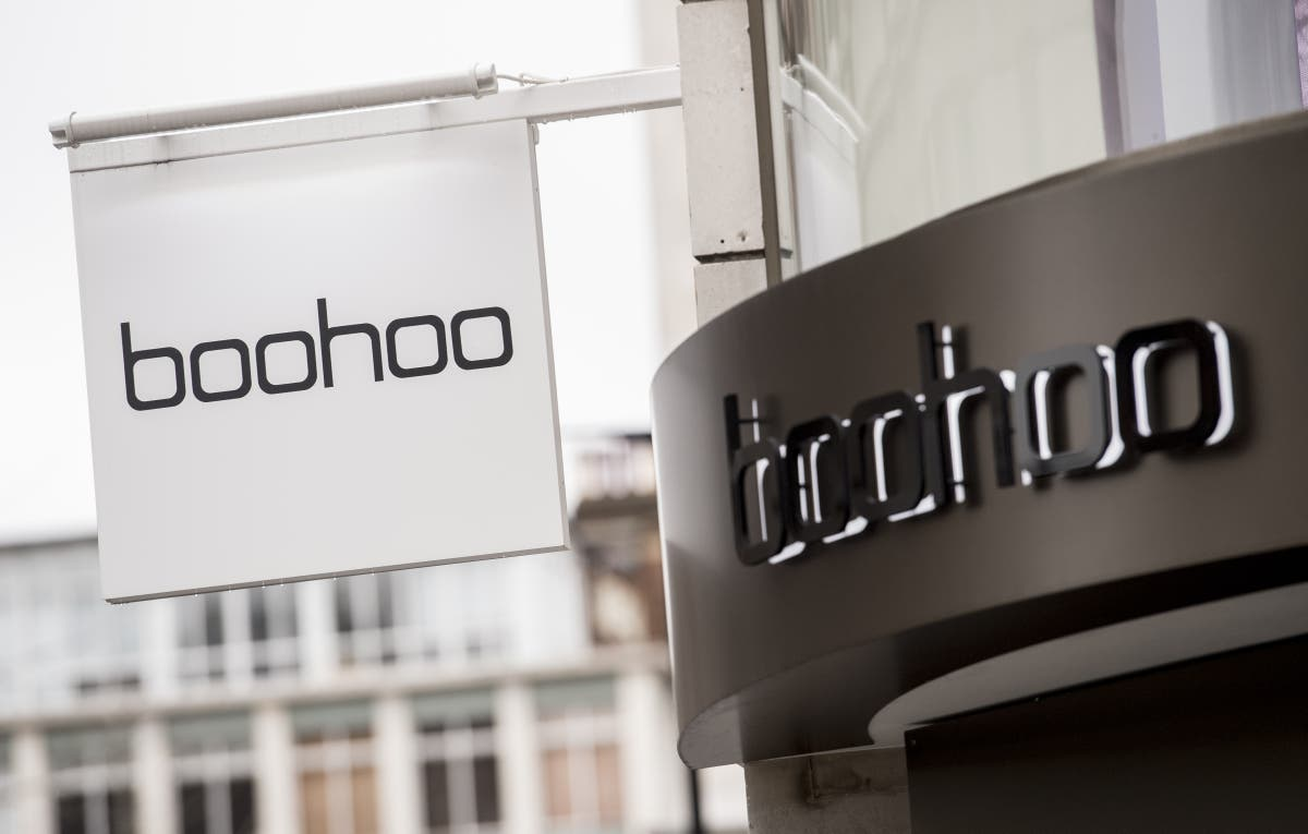 Boohoo buys office in Soho for £72m and says flexible working will be offered