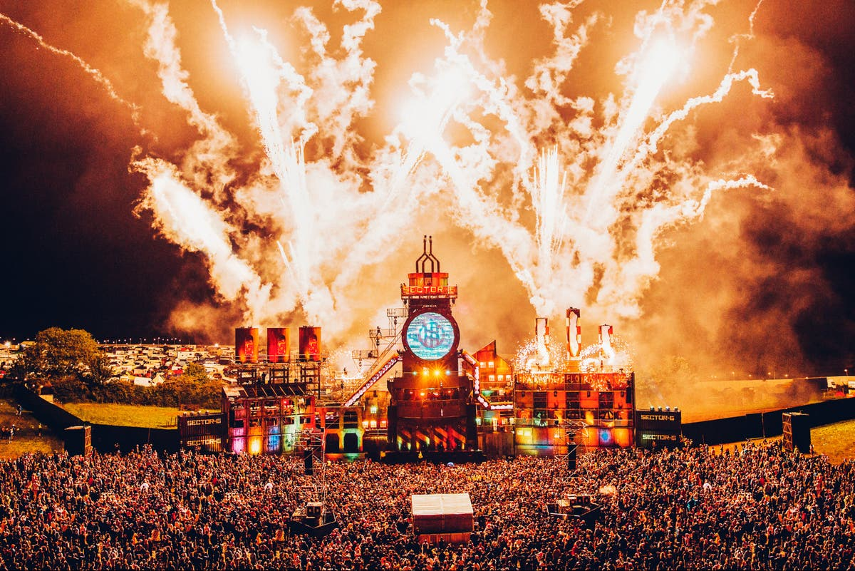 Boomtown postponed until 2022, citing lack of government support