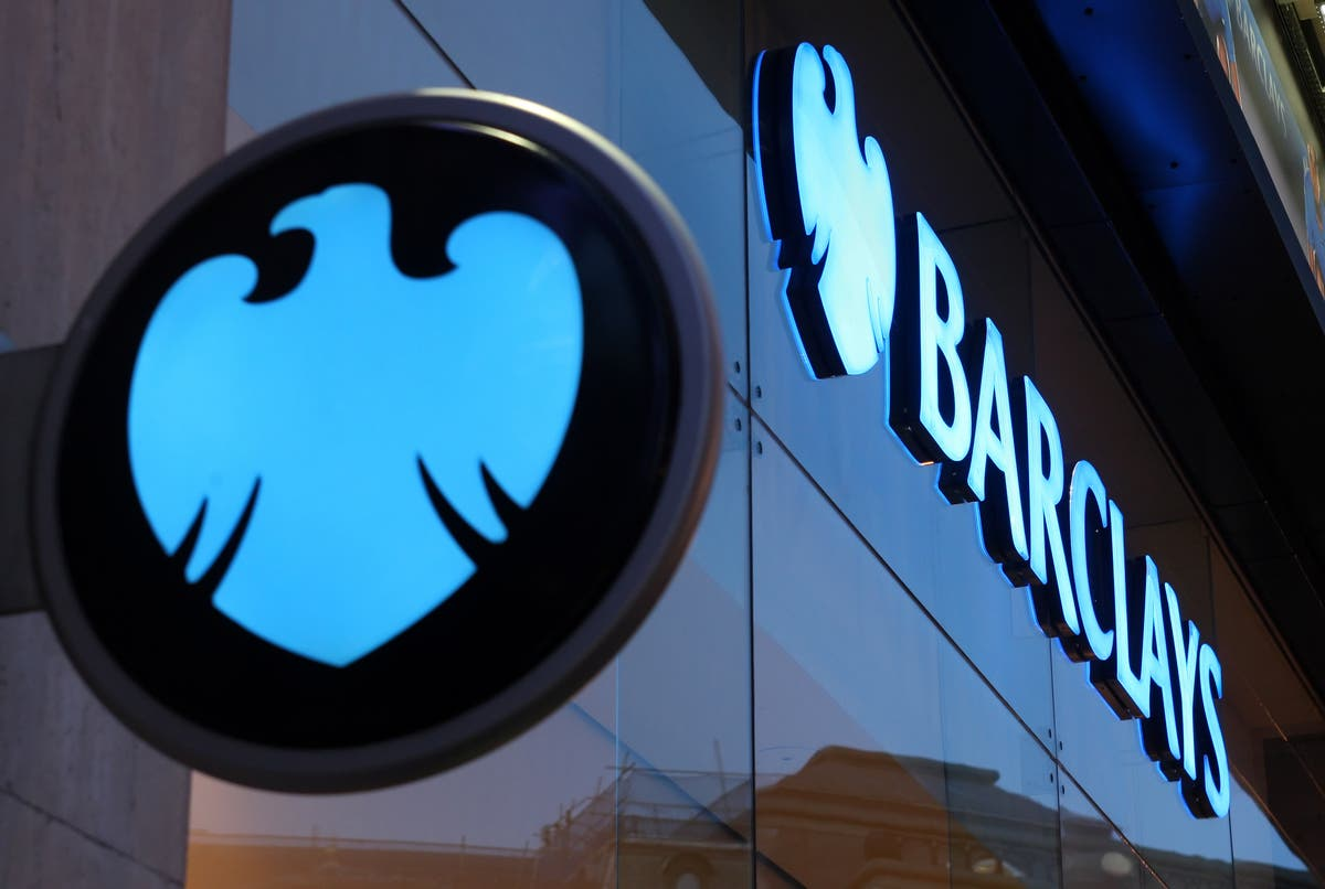 Britain set to go boom, says Barclays chief