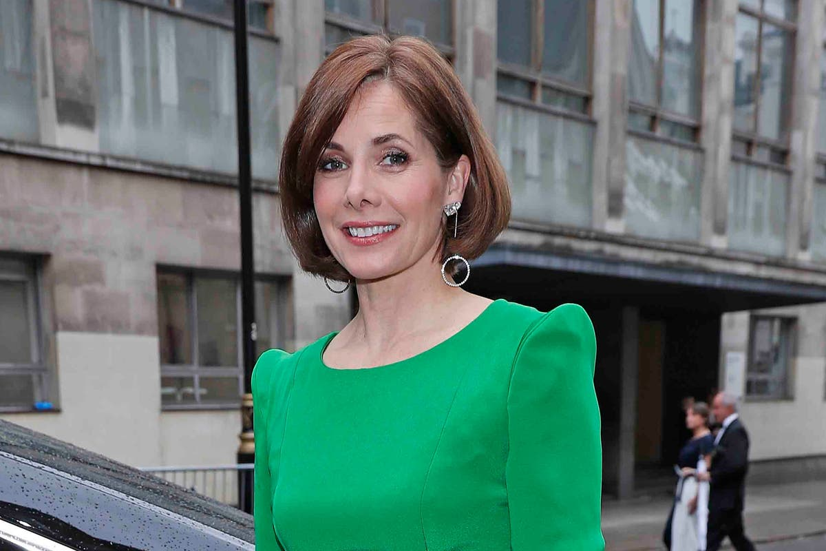 Dame Darcey Bussell warns ballet faces 'really slow recovery'