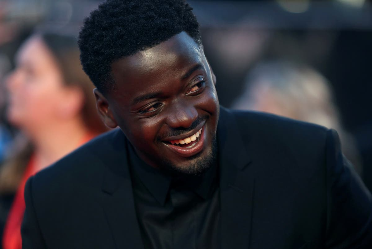 Daniel Kaluuya jokes about Meghan and Harry race row on chat show