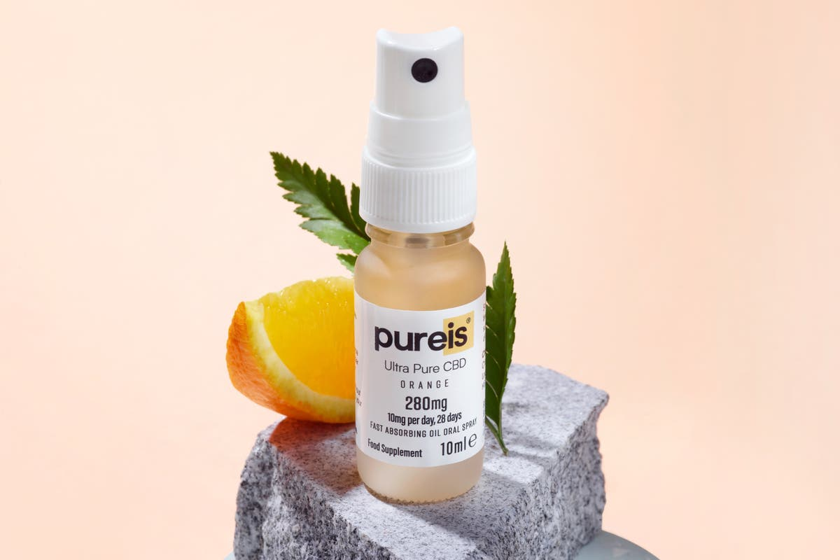 Dragon's Den star's CBD brand nets regulatory approval as it expands amid sector boom