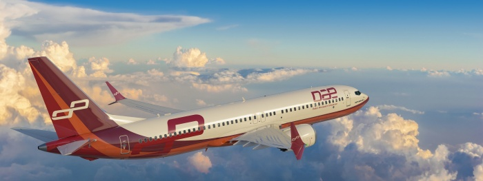 Dubai Aerospace Enterprise places order for 15 Boeing 737 Max planes