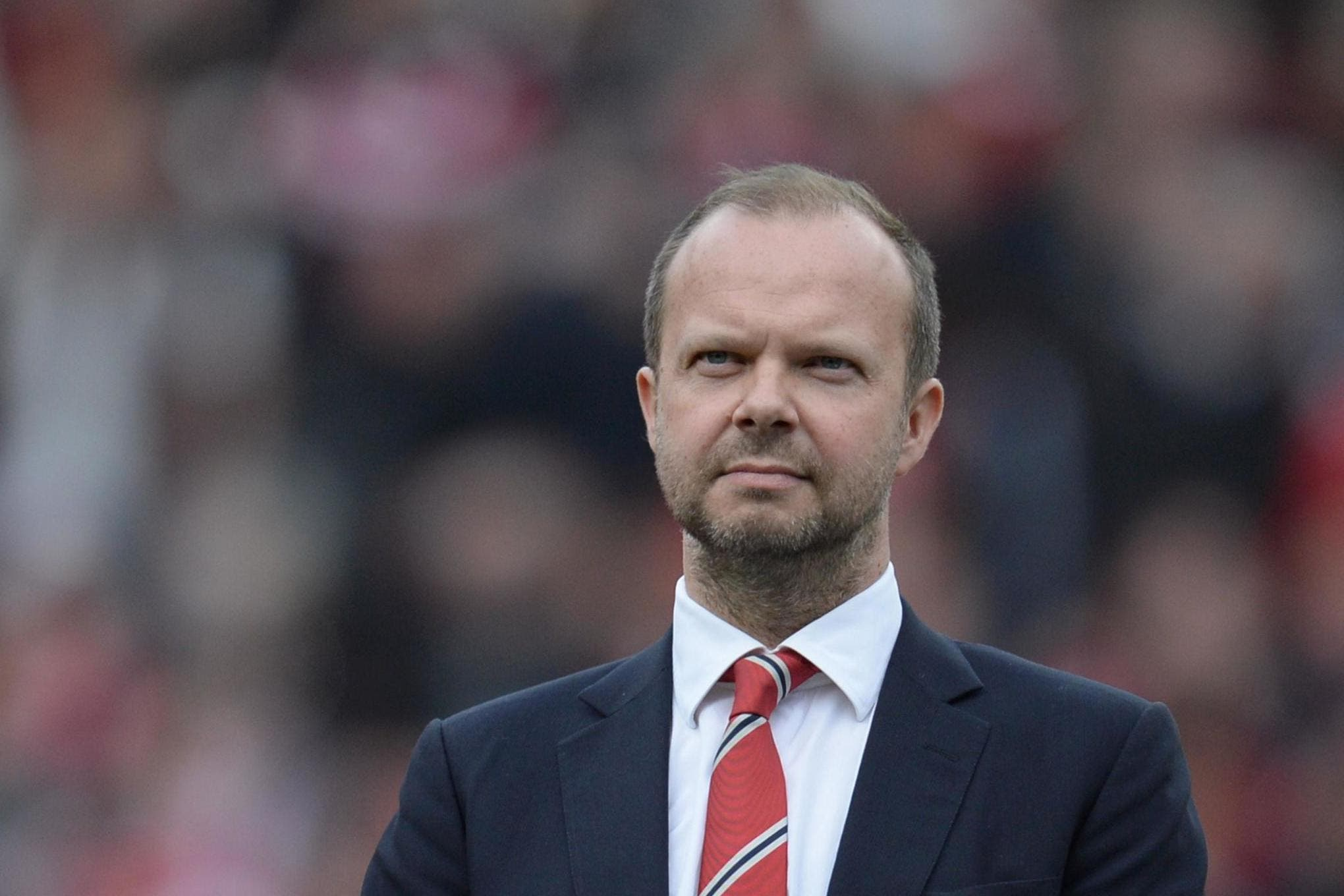 Ed Woodward: Manchester United chief to step down amid European Super League fallout