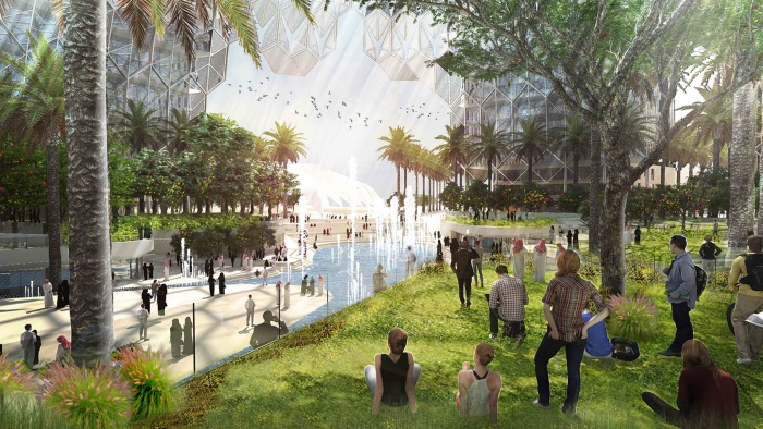 Expo 2020 Dubai turns spotlight on grassroots innovation