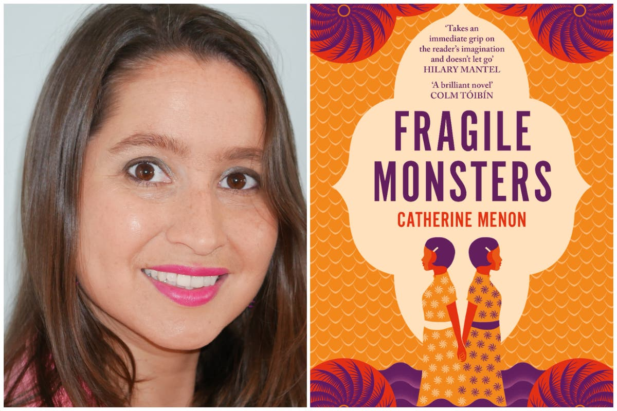 Fragile Monsters by Catherine Menon review