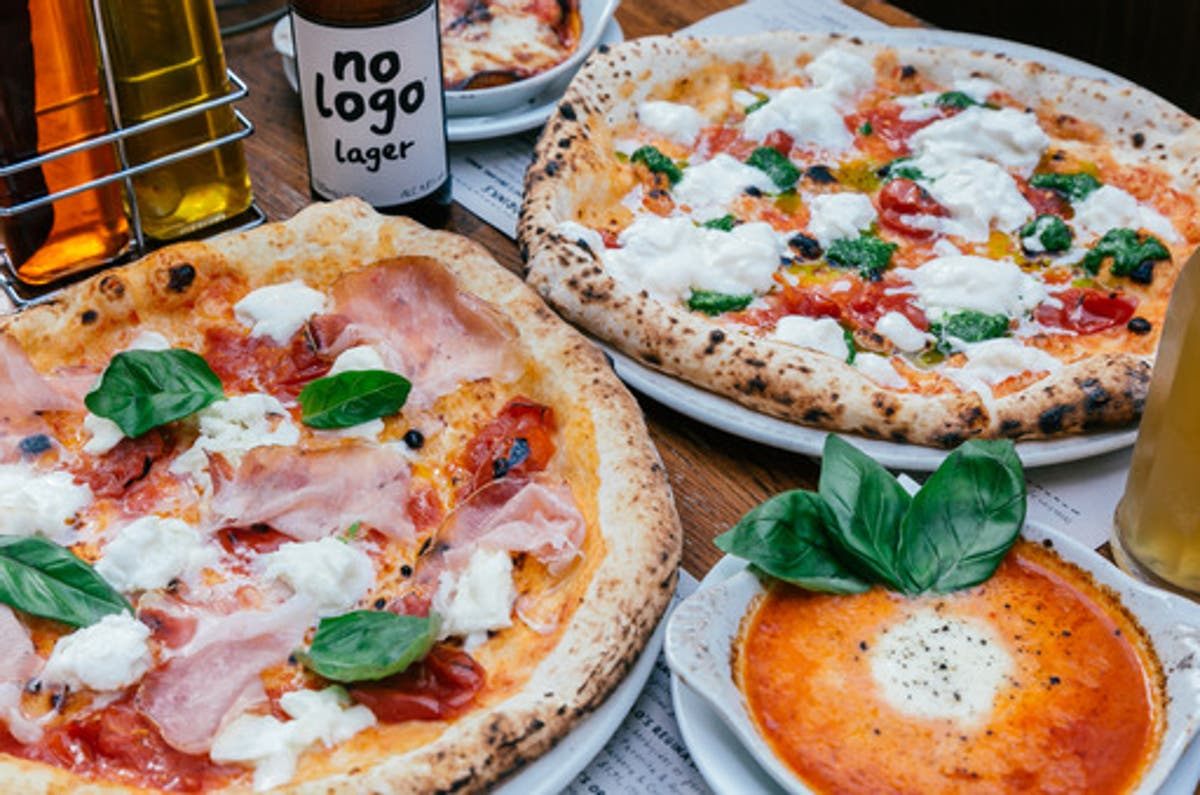 Franco Manca owner hungry for new restaurant sites, as it cheers strong reopening trade