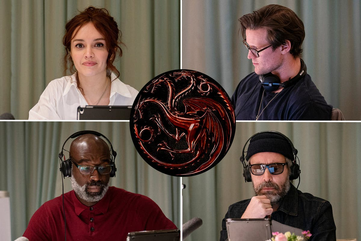 Game Of Thrones prequel House Of The Dragon starts production