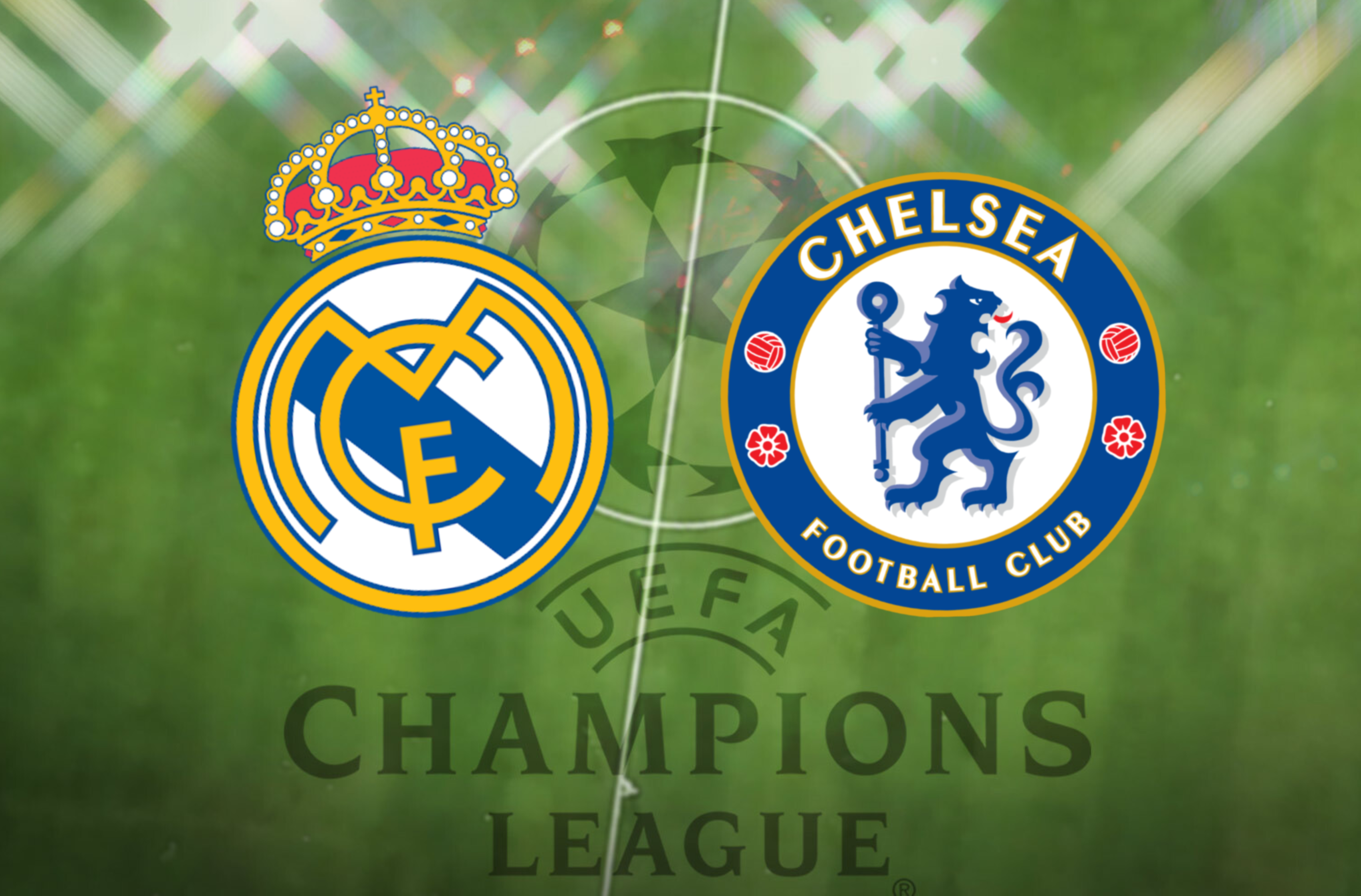 Real Madrid vs Chelsea FC: Uefa Champions League prediction, TV channel, team news, live stream, h2h results