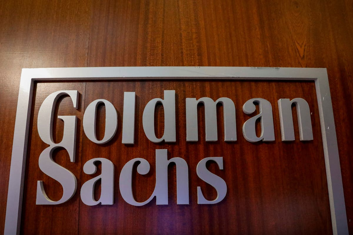 Goldman Sachs leads 'great return' to offices in central London
