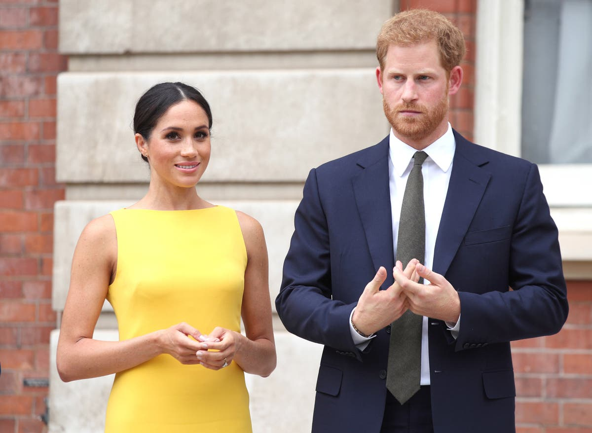 Harry and Meghan to join Los Angeles coronavirus vaccine concert