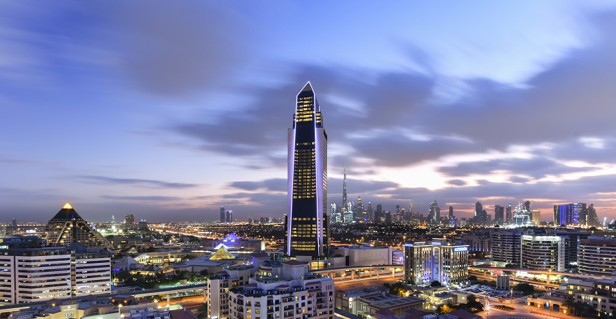 Hilal to appointed managing director at Raffles Dubai