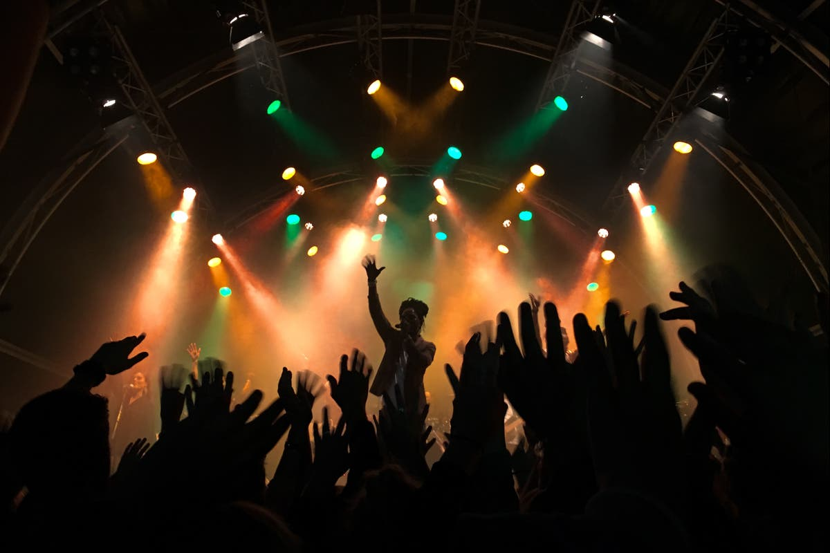 How do you feel about going back to gigs? This survey wants to know