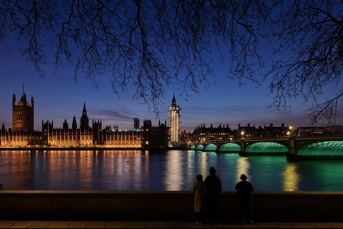 Illuminated River: artist Leo Villareal on lighting up the Thames