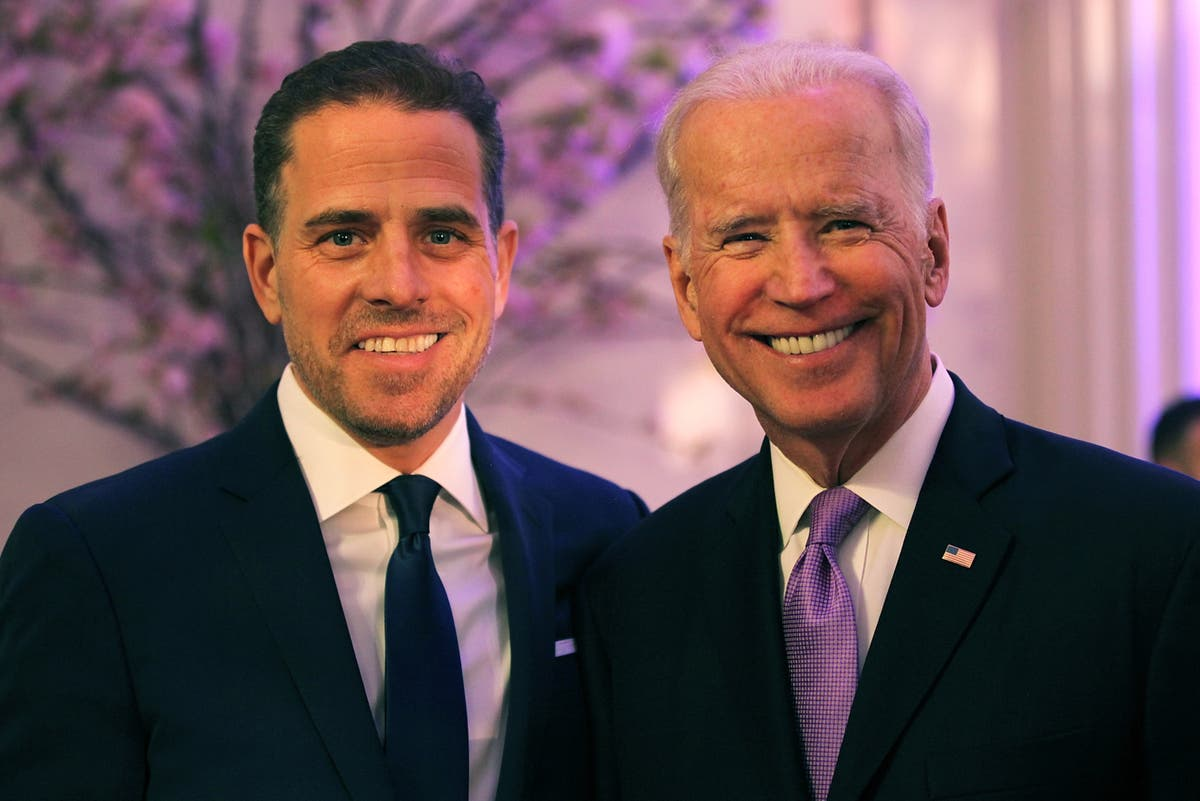 Key revelations from Hunter Biden's memoir