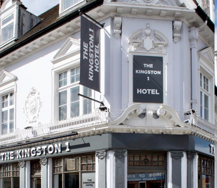 Kingston 1 prepares for official July opening