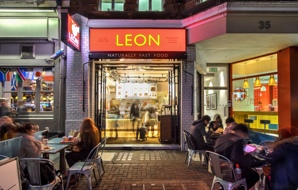 Leon restaurants founder John Vincent says he hopes Issa brothers will continue his ethical stance
