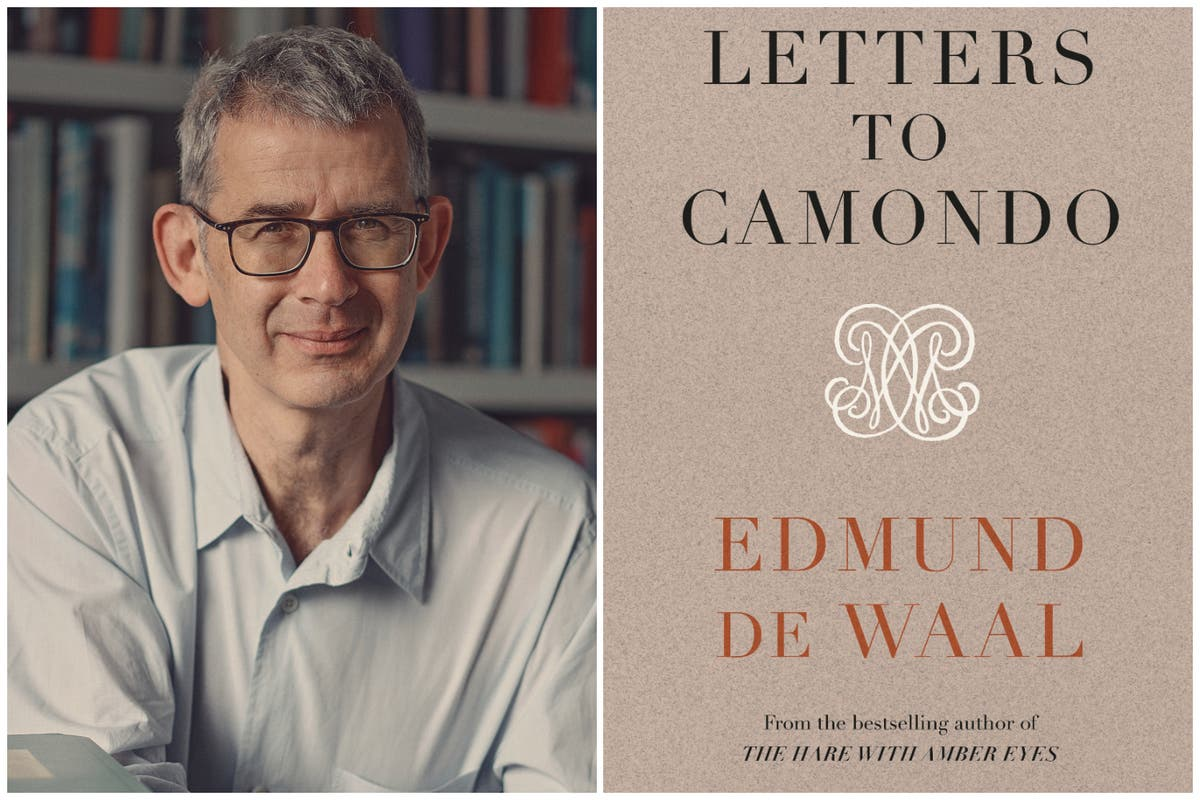 Letters to Camondo by Edmund de Waal book review