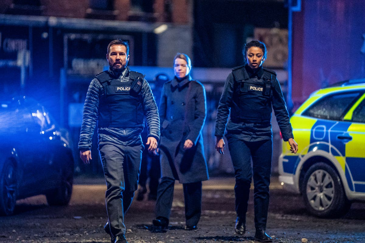 Line of Duty recap: A foreboding teaser for the series finale