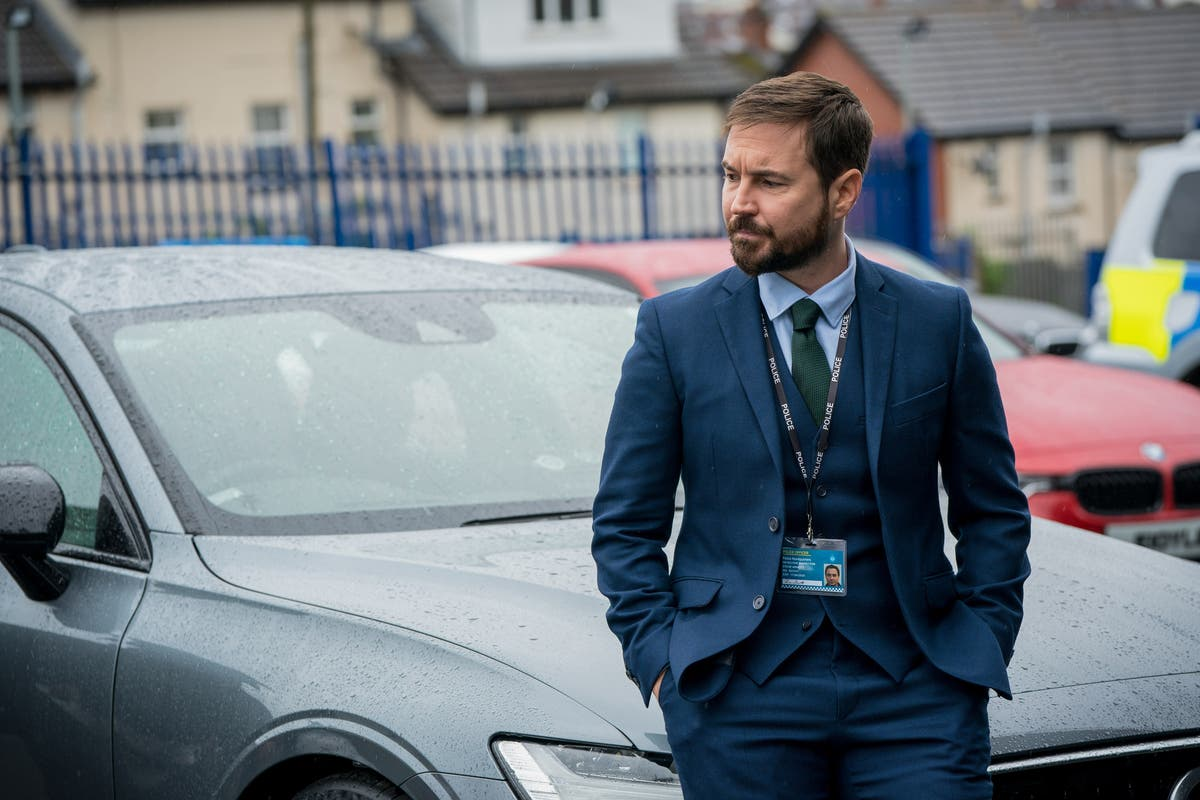 Line of Duty recap: Catchphrases, cash and a very watery detour