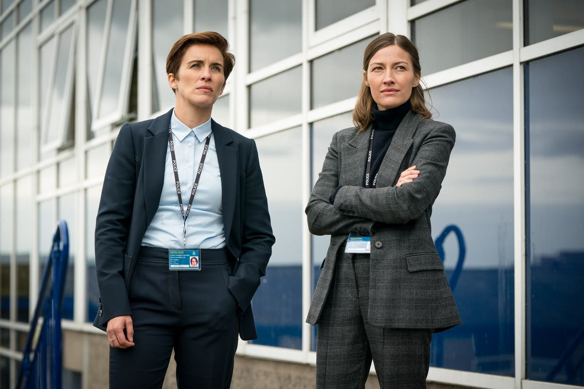 Line of Duty recap episode four: A truly internet-breaking episode