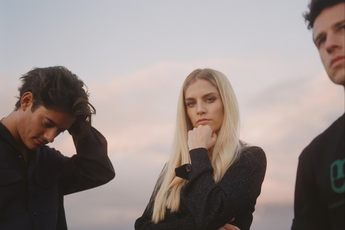 London Grammar - Californian Soil review: a big sound for a big year