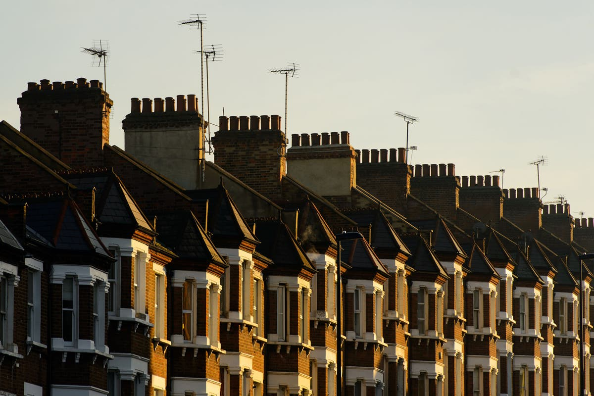 London estate agents cheer busy first quarter, helped by the stamp duty holiday