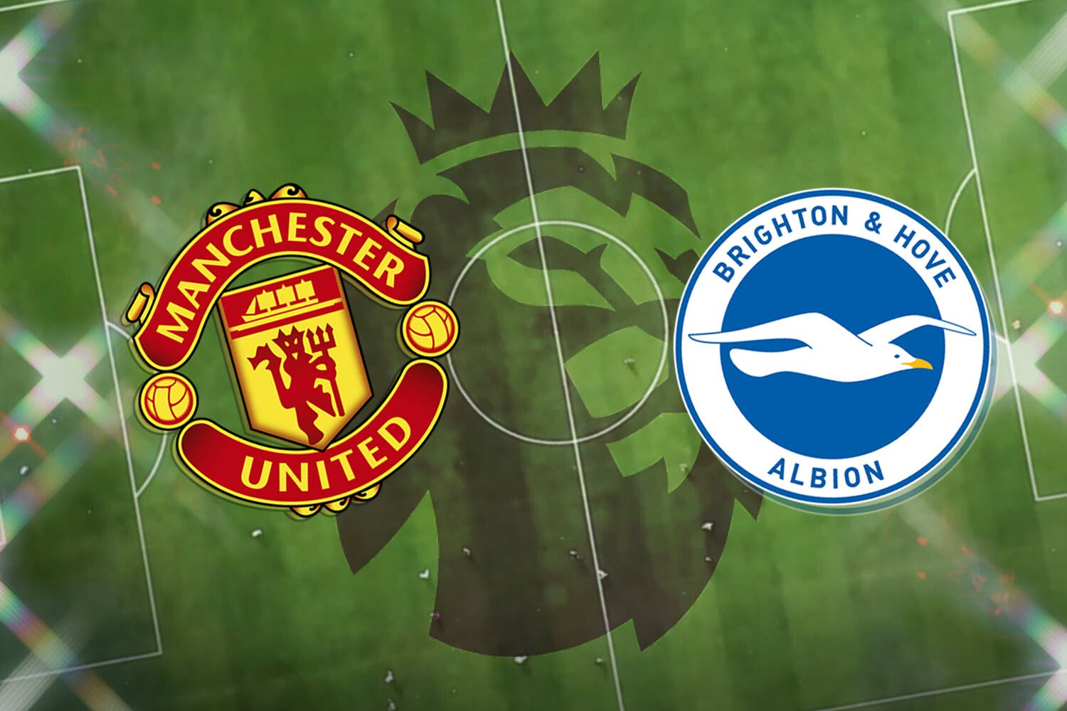 <p>Follow Manchester United vs Brighton LIVE with Standard Sport!</p>