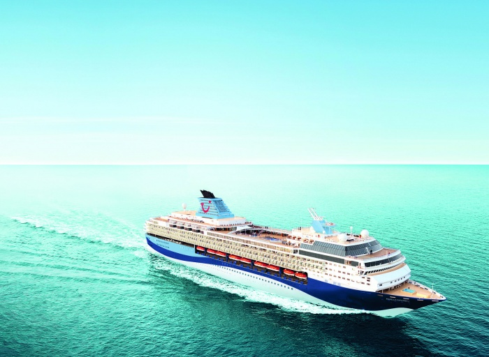 Marella Cruises unveils UK summer sailings