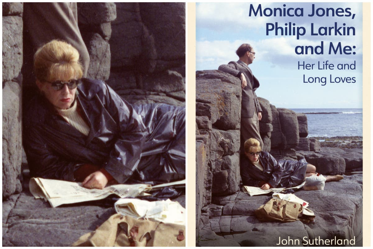 Monica Jones, Philip Larkin and Me by John Sutherland review
