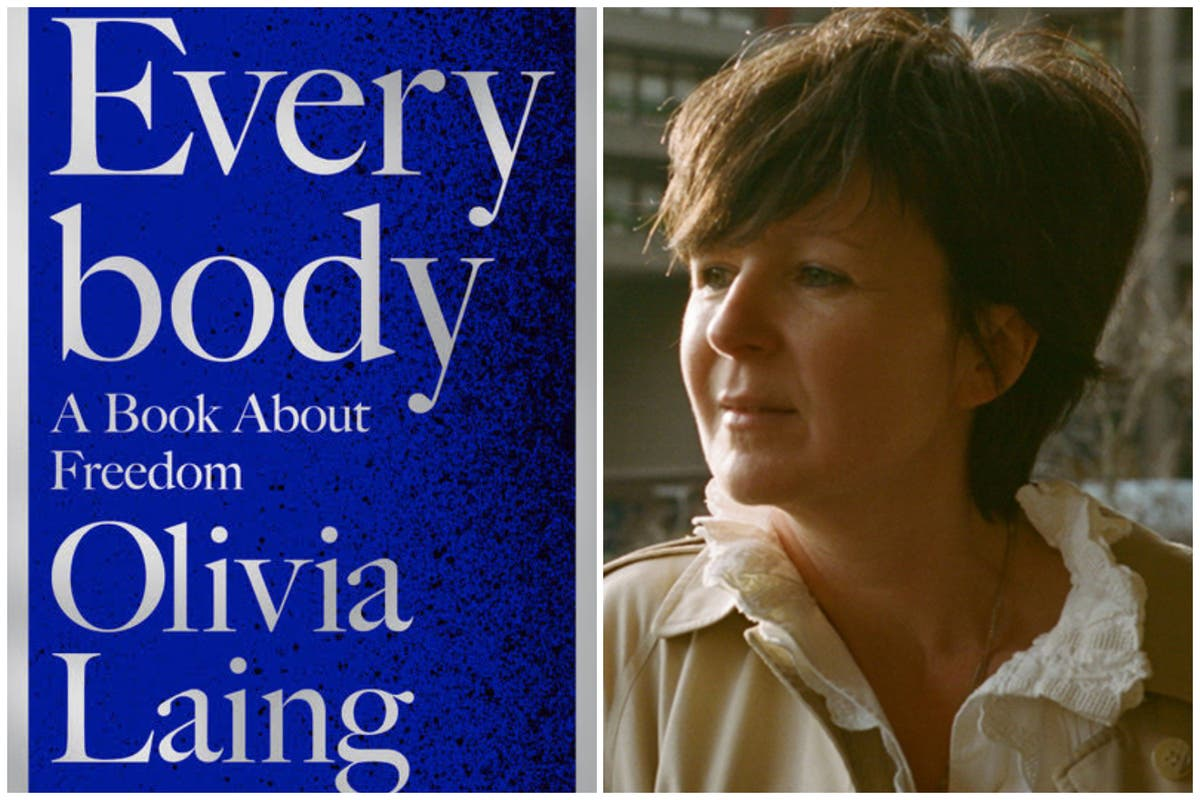 Everybody: A Book about Freedom by Olivia Laing review