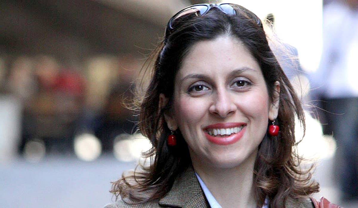 Nazanin Zaghari-Ratcliffe sentenced to one year in jail