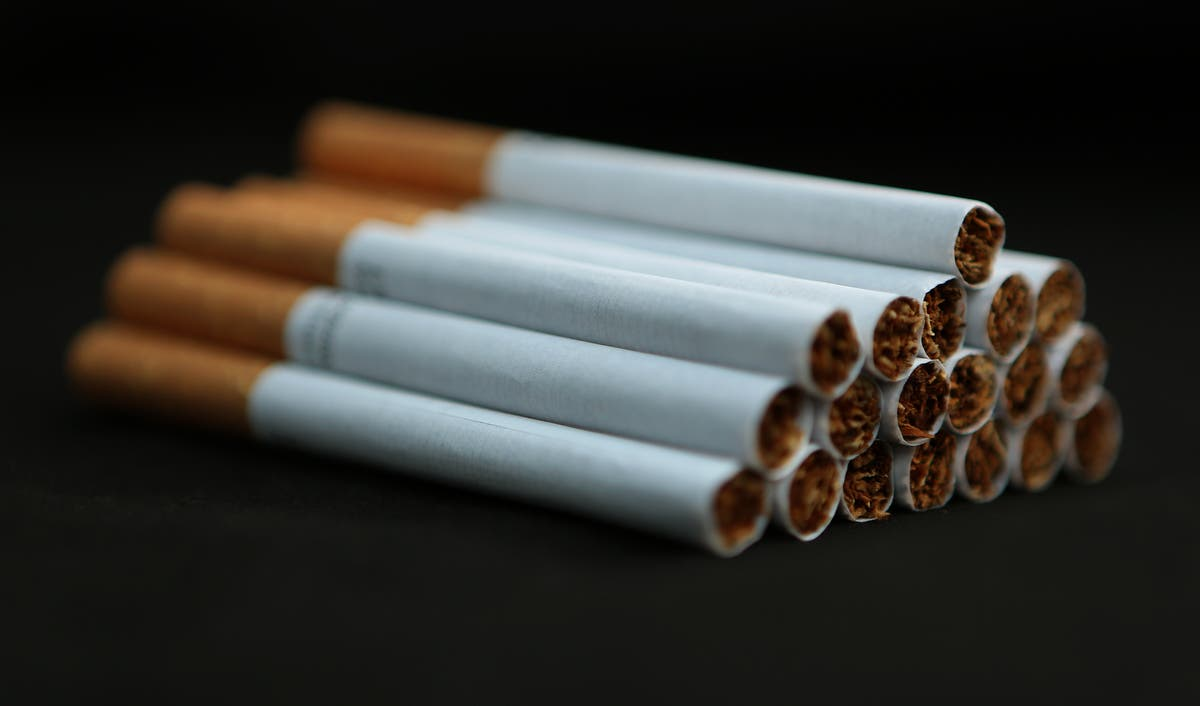 New Zealand plans to ban smoking for anyone born after 2004