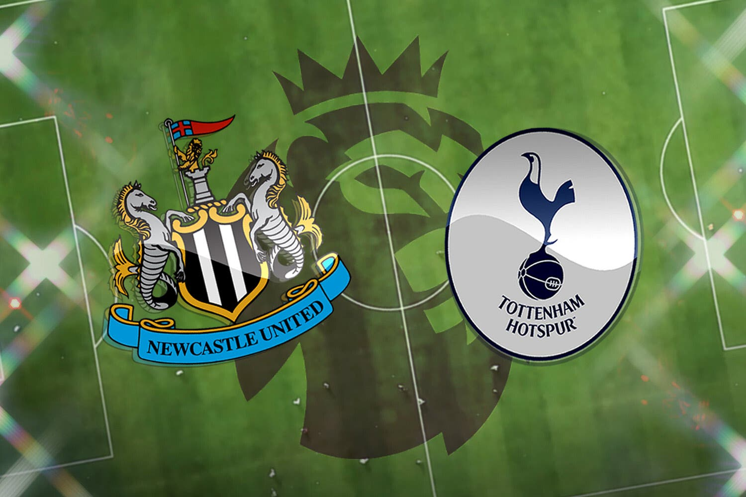 <p>Follow Newcastle vs Tottenham LIVE with Standard Sport!</p>