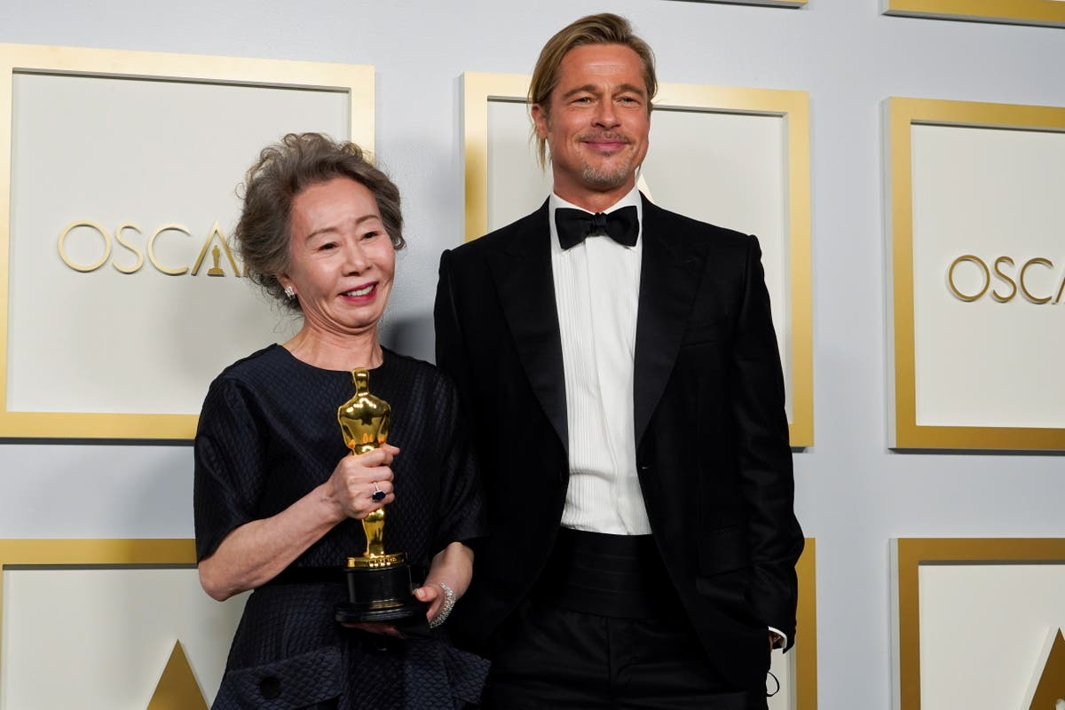 Oscars 2021: Minari star Yuh-Jung Youn makes history
