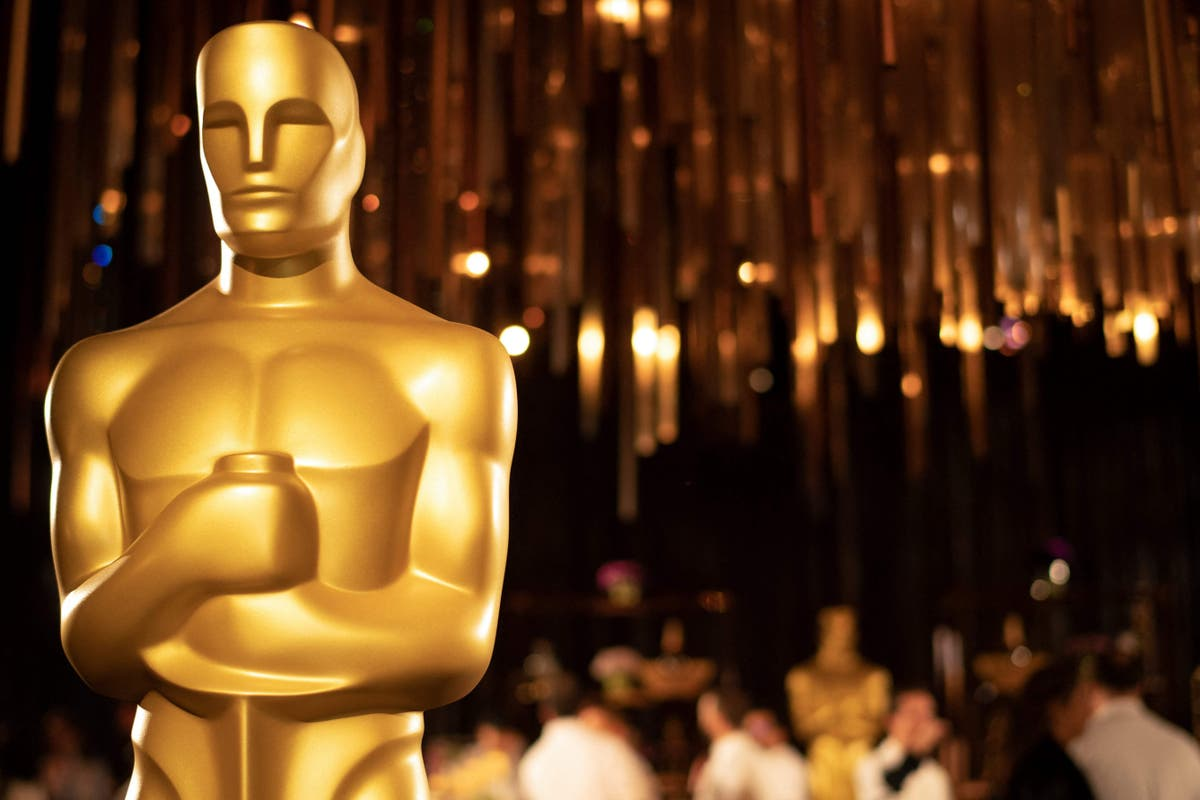 Oscars 2021: Who are the British nominees?