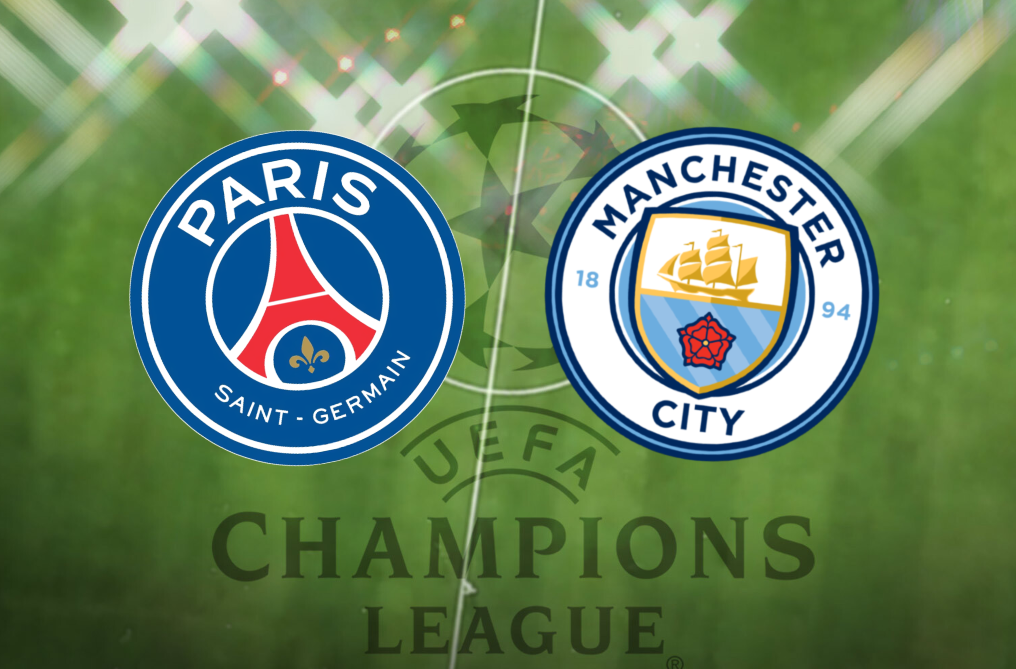 PSG vs Man City: Uefa Champions League prediction, TV channel, h2h results, team news, live stream, odds today