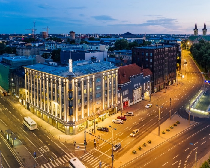Palace Hotel Tallinn joins Radisson Individuals