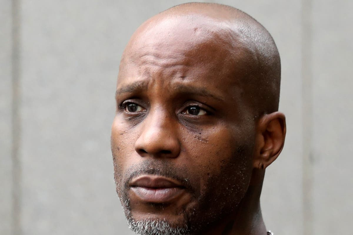 Rapper DMX in 'grave condition' following heart attack