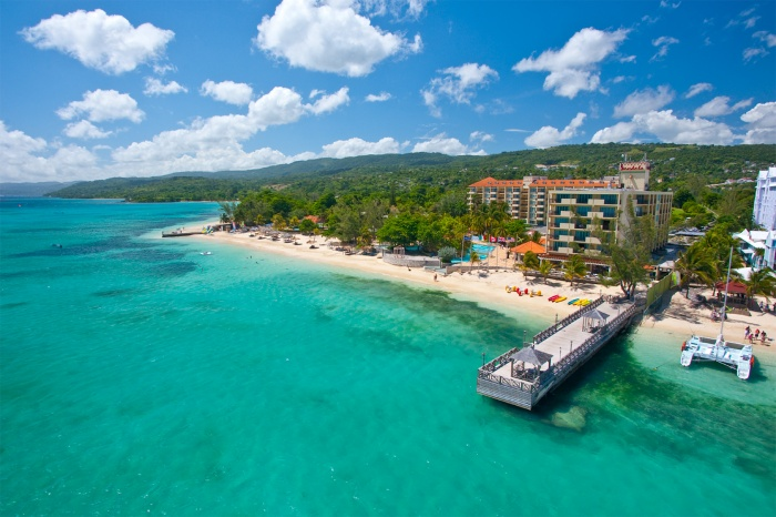 Sandals unveils plans for three new Jamaica resorts