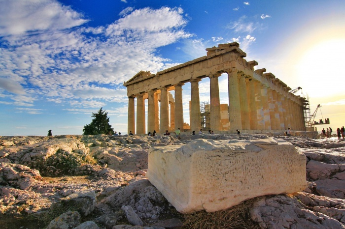 Seabourn Ovation to sail from Athens in July