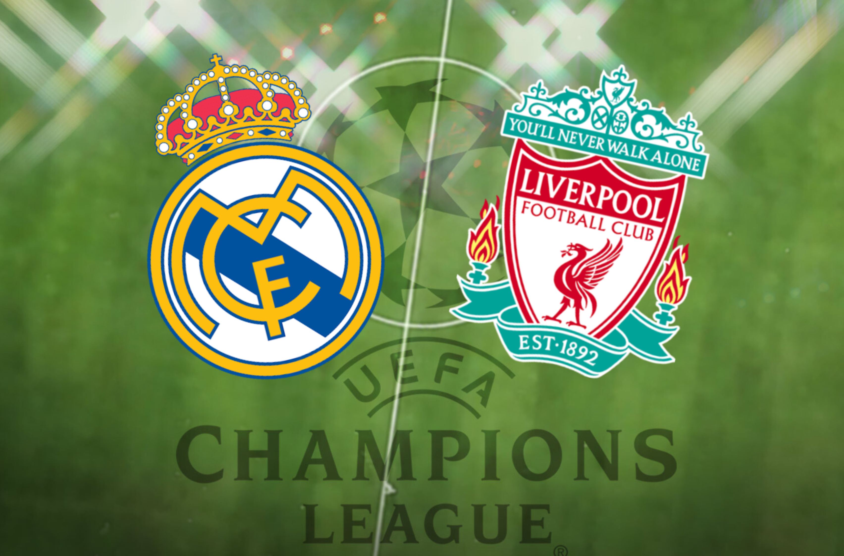 Real Madrid vs Liverpool FC: Uefa Champions League prediction, TV, team news, lineups, live stream, h2h results