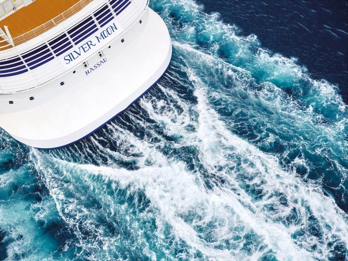 Strong demand for Silversea Cruises Greece departures