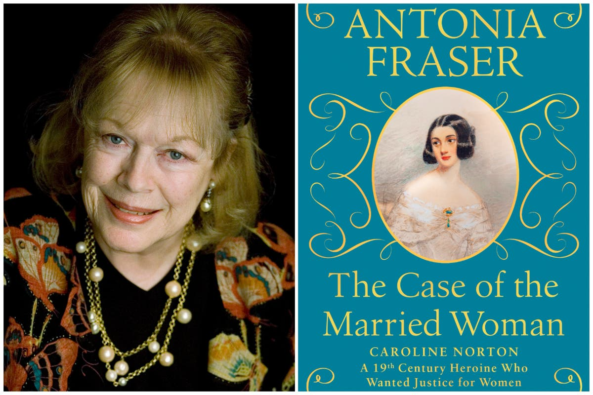 The Case of the Married Woman by Antonia Fraser review: A compelling portrait of a trailblazing campaigner