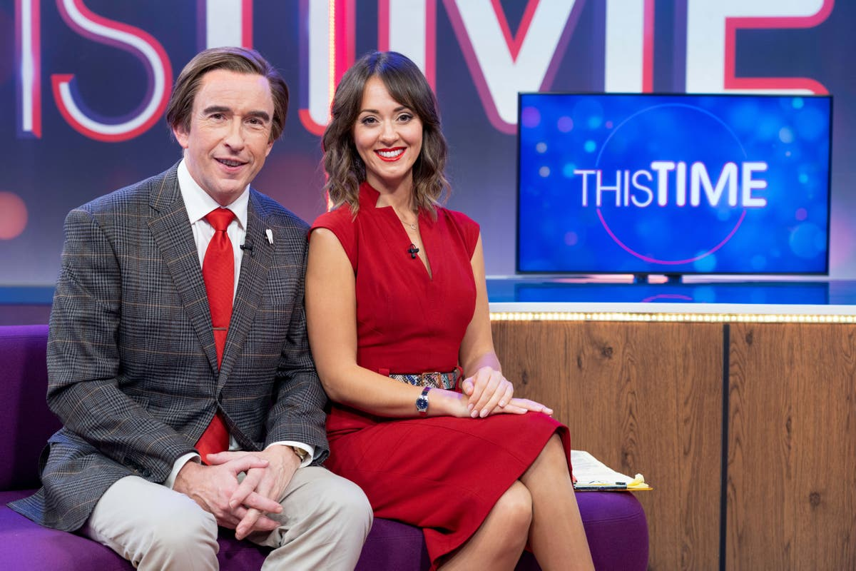 This Time with Alan Partridge review: Rejoice! Alan is back