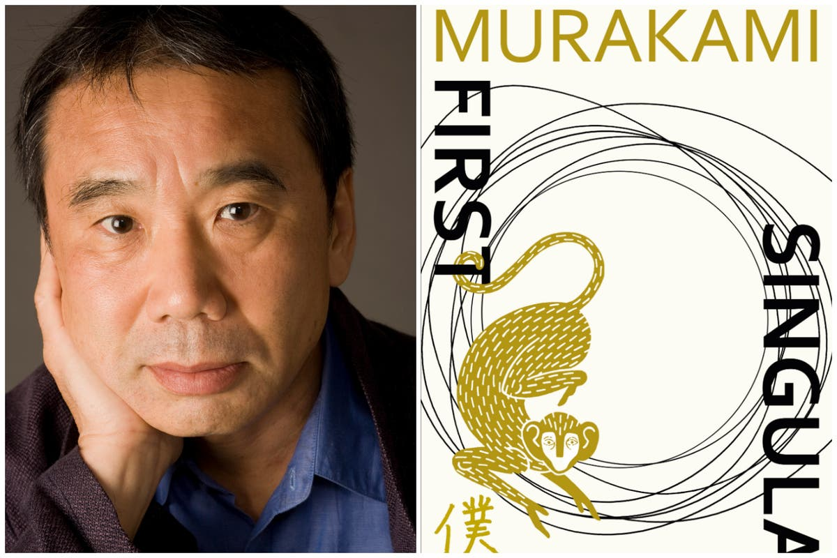 First Person Singular by Haruki Murakami review