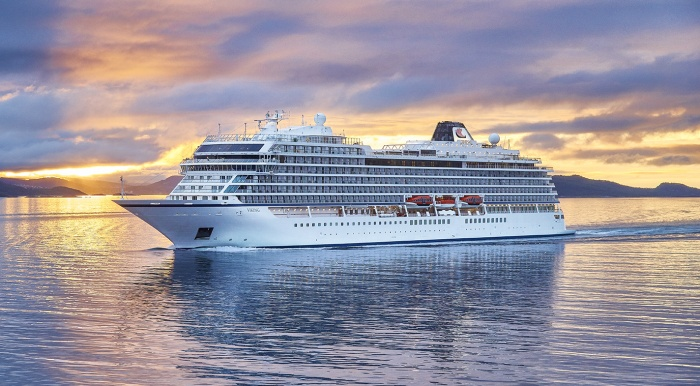 Viking adds new Bermudas and Iceland sailings to summer schedule