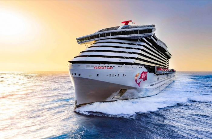 Virgin Voyages headed to Portsmouth this summer
